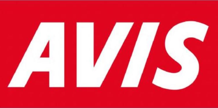 avis car rental logo the image kid has it. Black Bedroom Furniture Sets. Home Design Ideas